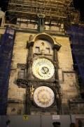 駆け足で巡る中欧5カ国の旅 9 百塔の町 麗しのプラハ(夜のプラハ観光2)