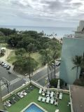 【ハワイ2019】ホテル紹介/QUEEN KAPIOLANI HOTEL(狭・ラナイ無)【初日 Part 2】