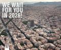 2019GW#6【oneworldビジネス世界一周券】9日間で一周する!《 バルセロナ→NYへ 》初の大西洋横断!