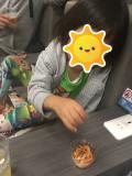 子連れHawaii(★3歳5ヶ月★)出発~1日目まで