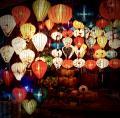 2019年末、長期休暇の旅ー【ホイアン】/シラチャ/パタヤーの旅(ナイトマーケット編/22年ぶりベトナム)#27