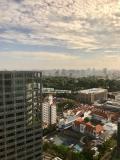 シンガポールで年越し散歩 (2) ~ブギス・アラブストリートからリトルインディアへ~