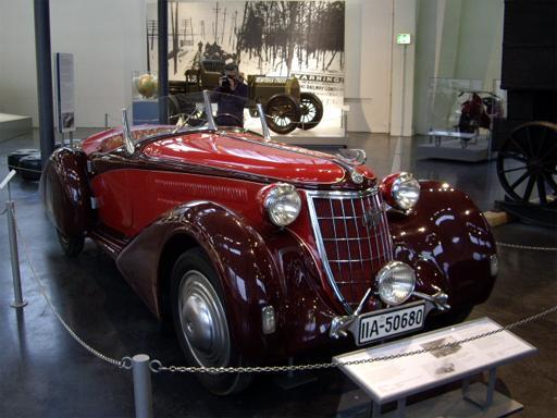 ドイツ博物館別館