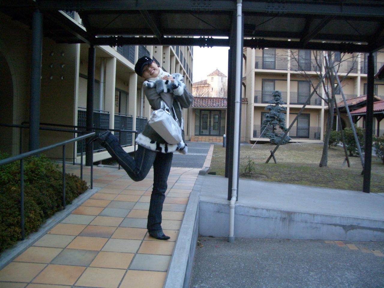 神戸 学生寮