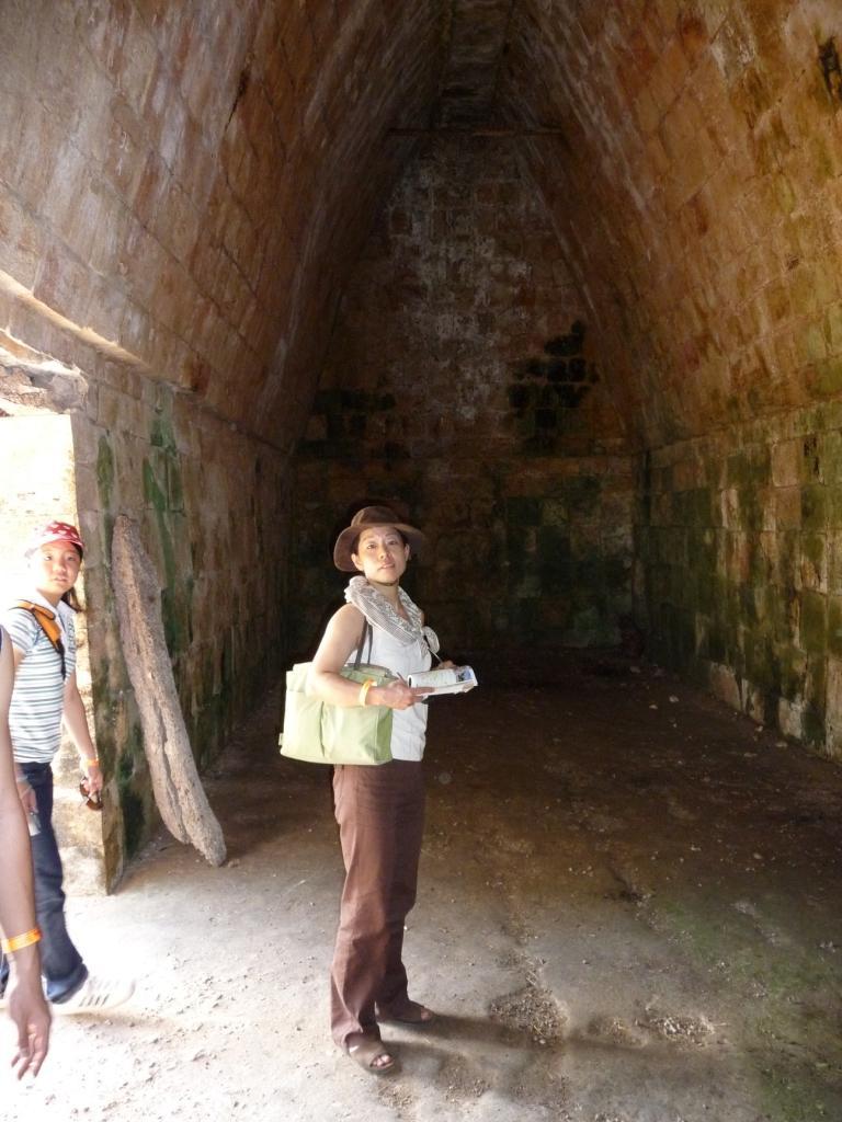 ウシュマル、チチェンイッツァ遺跡、セレストゥン自然保護区