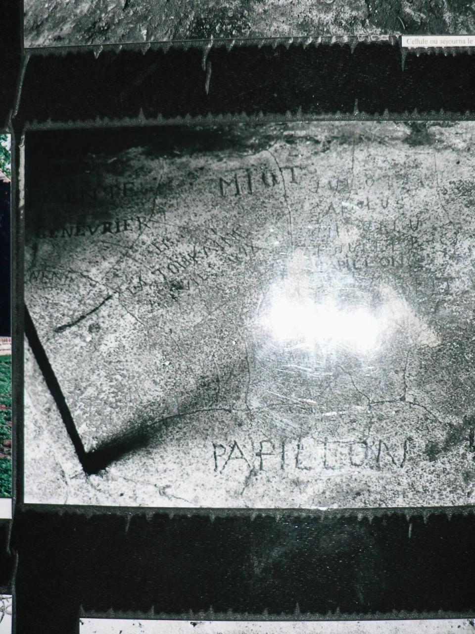 中南米の旅・思い出のアルバム フランス領ギアナのサンローラン・ ド・マロニー
