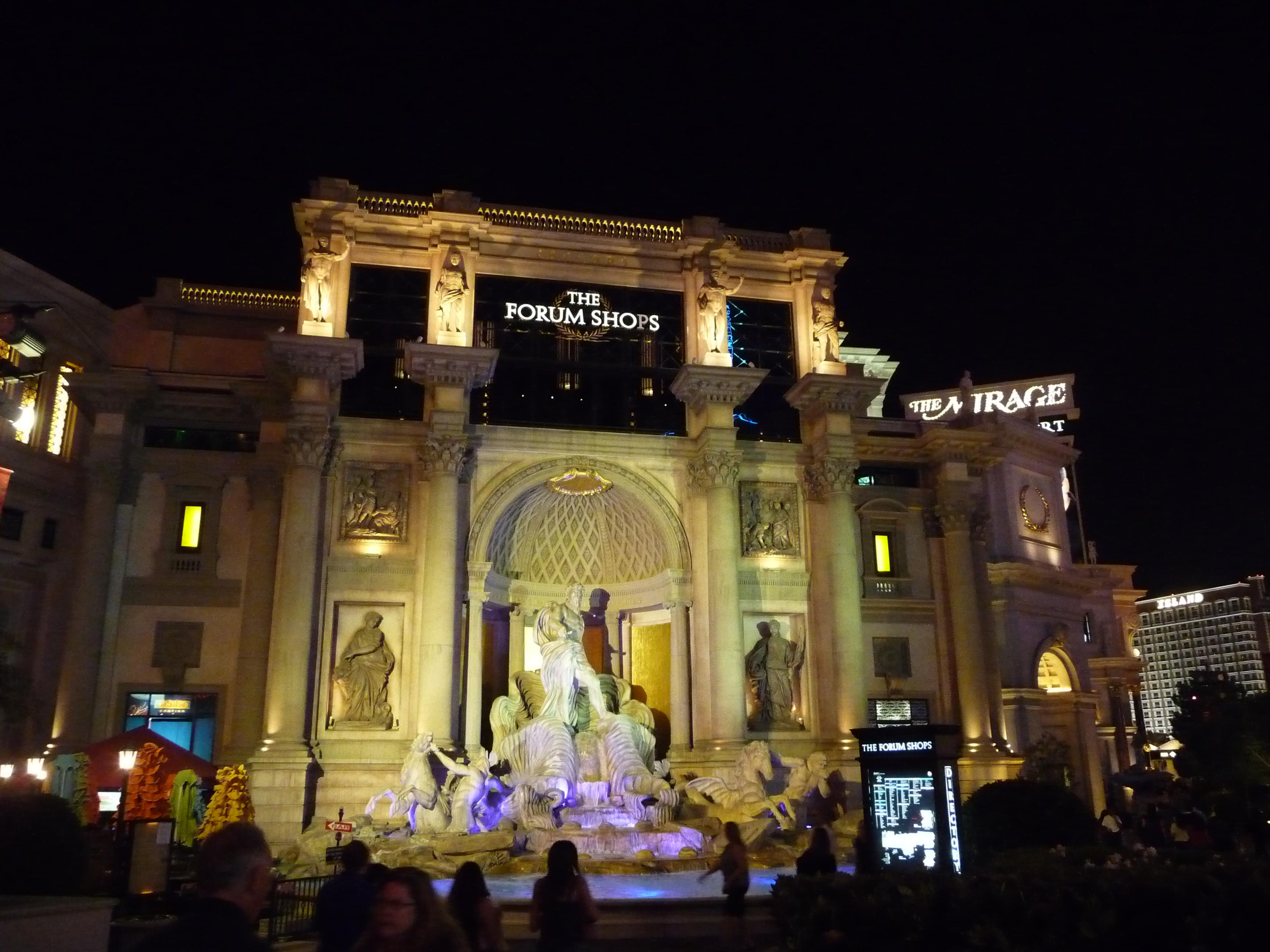 7 10 the forum shops mozeypictures Choice Image