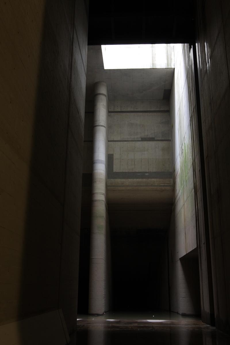 地下神殿 ~ 首都圏外郭放水路