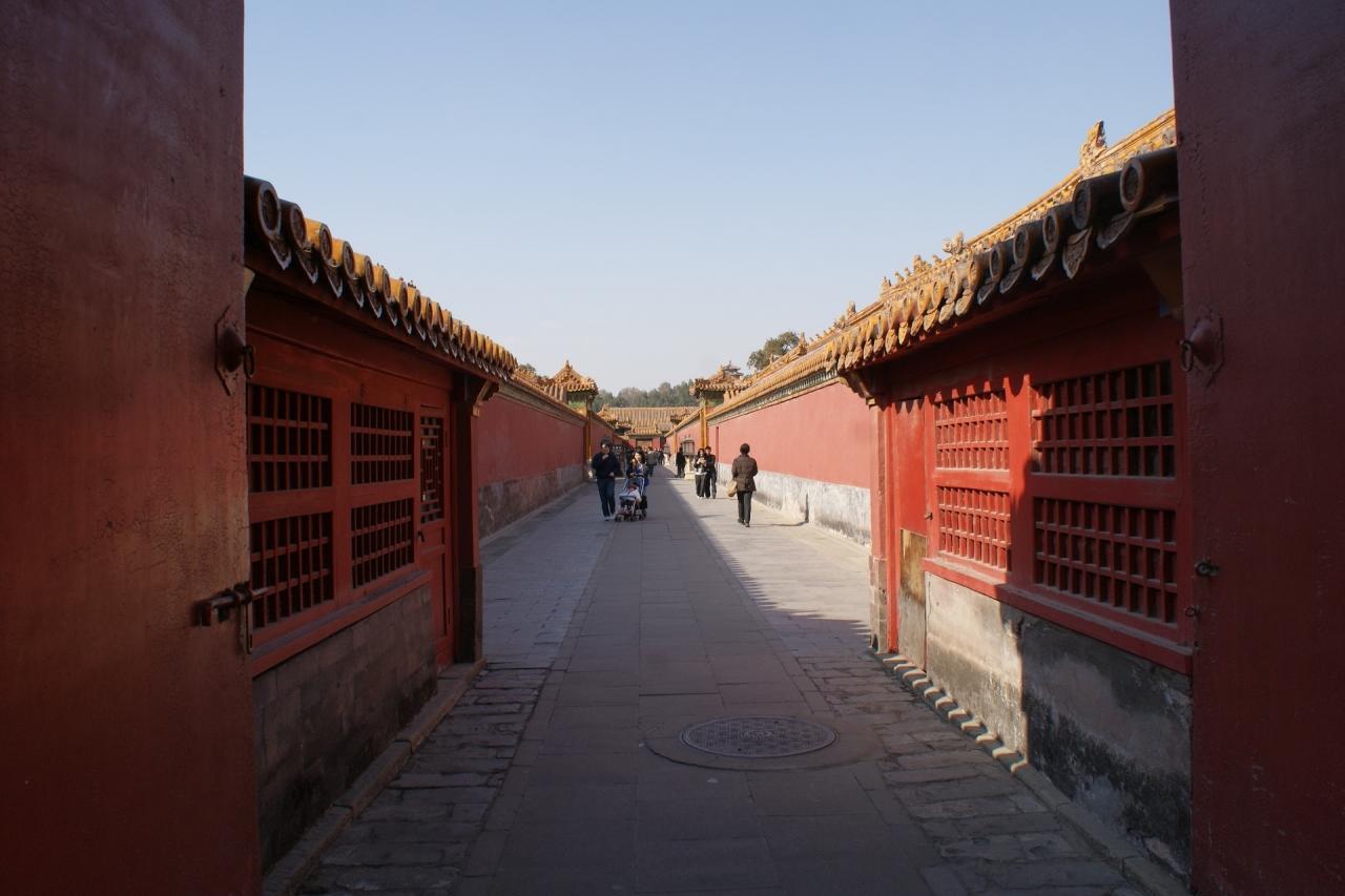 北京 国家大劇院 故宮