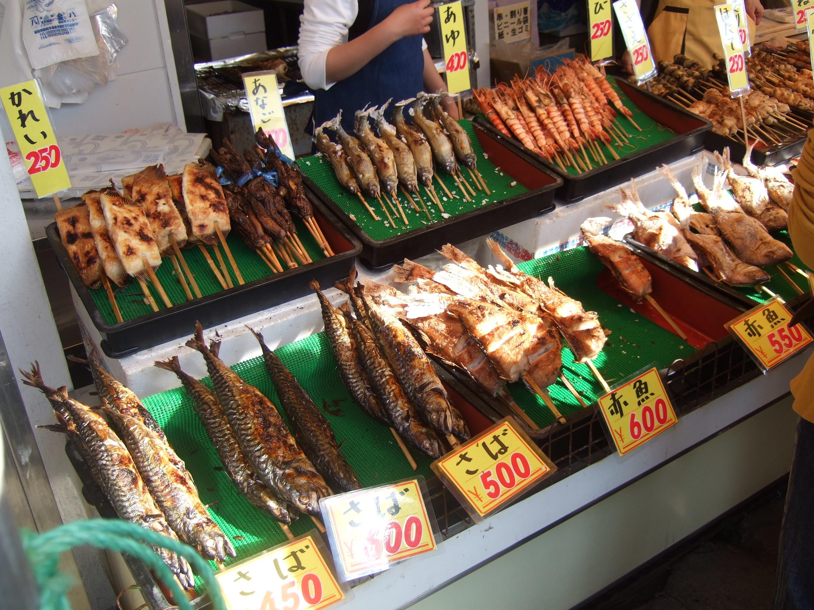 木更津の浜焼きを堪能!食べ放題の人気店などおす …