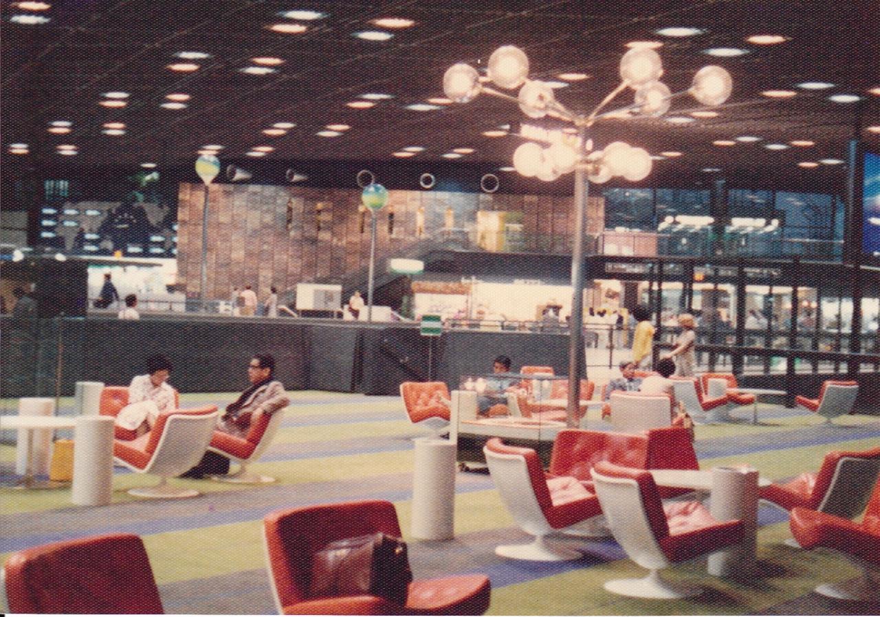 40年前のEnglandの旅 (1) London市内』ロンドン(イギリス)の旅行 ...