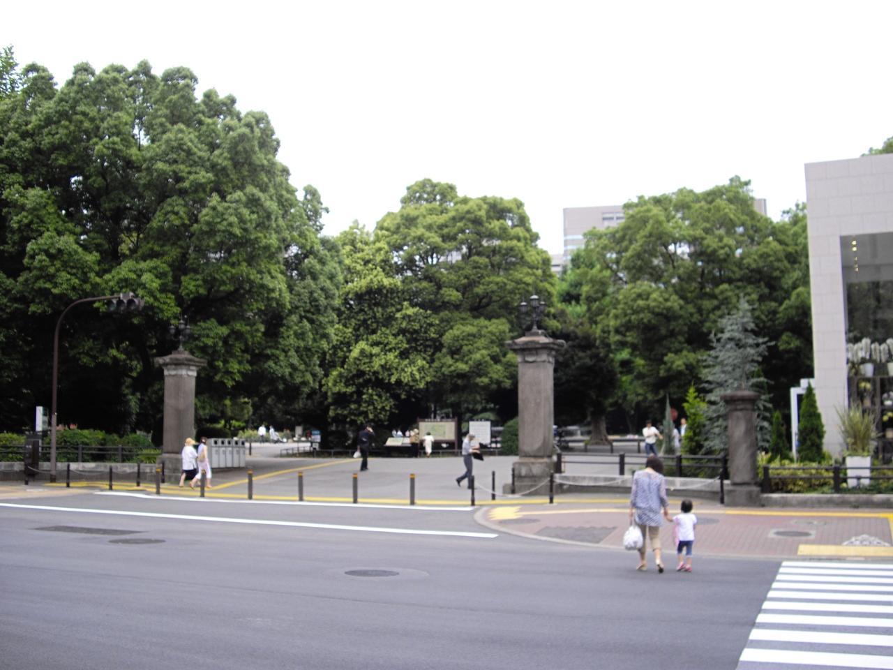 ●東京散歩(千代田区周辺)