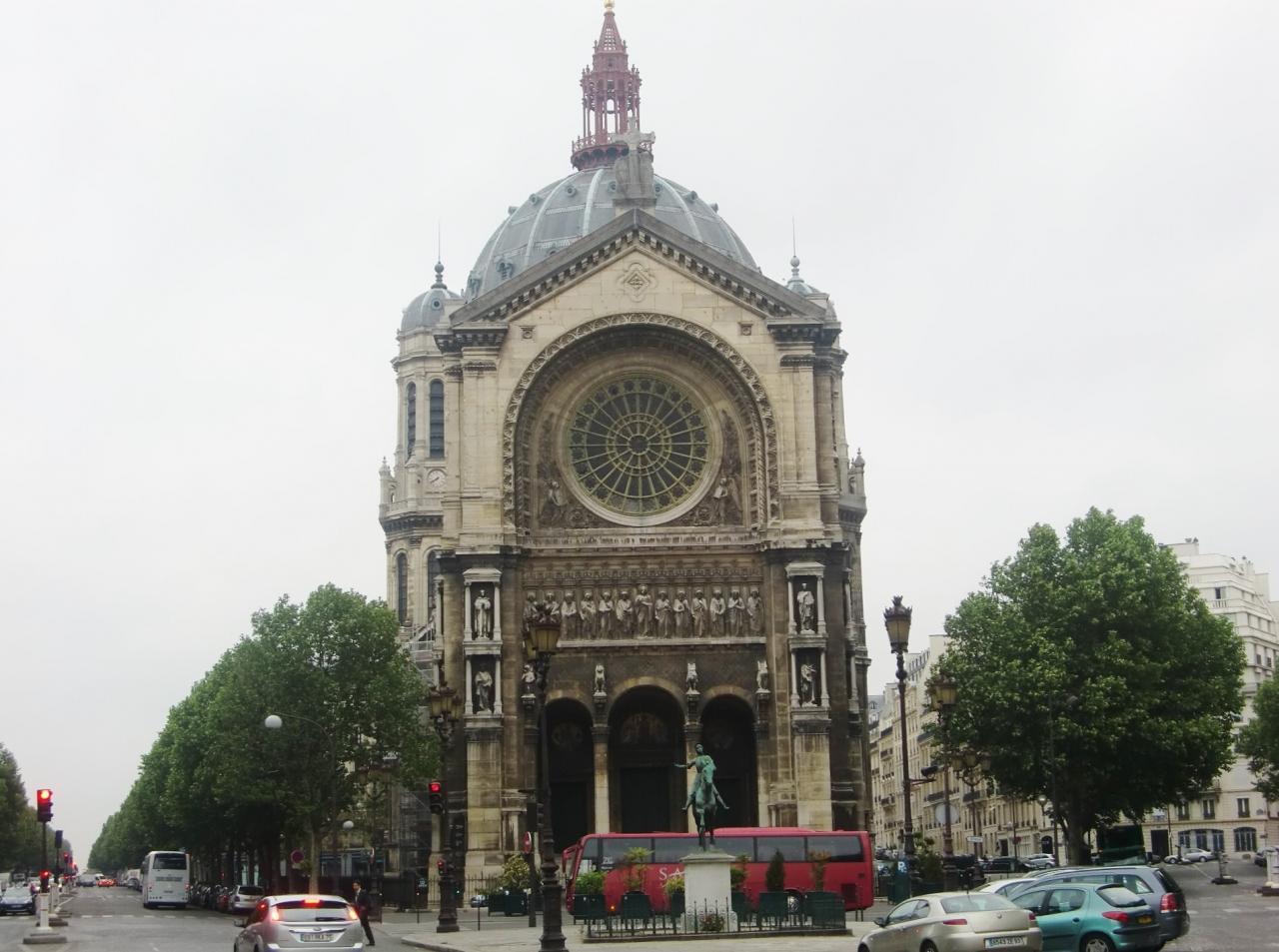 パリ、ノルマンディ、ロワールの...