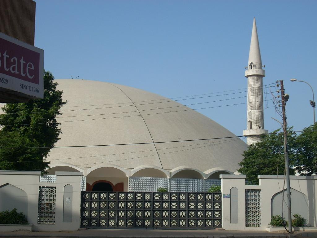 パキスタンのカラチ:世界最大のイスラム都市の今