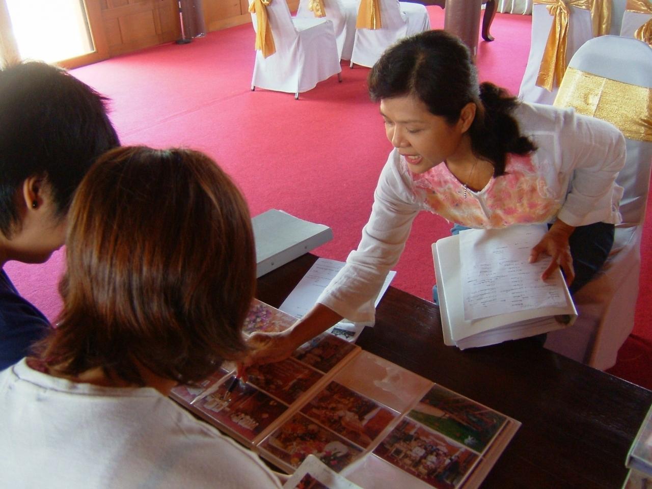 『タイで結婚式を挙げるのだ!!!~下見編1~』バンコク(タイ ...