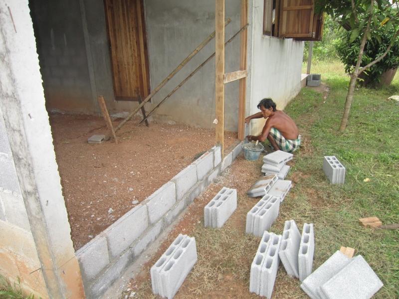 JOSANの「微笑みの国」ウドンだより163回目「今年も稲刈りの準備が始まります。」