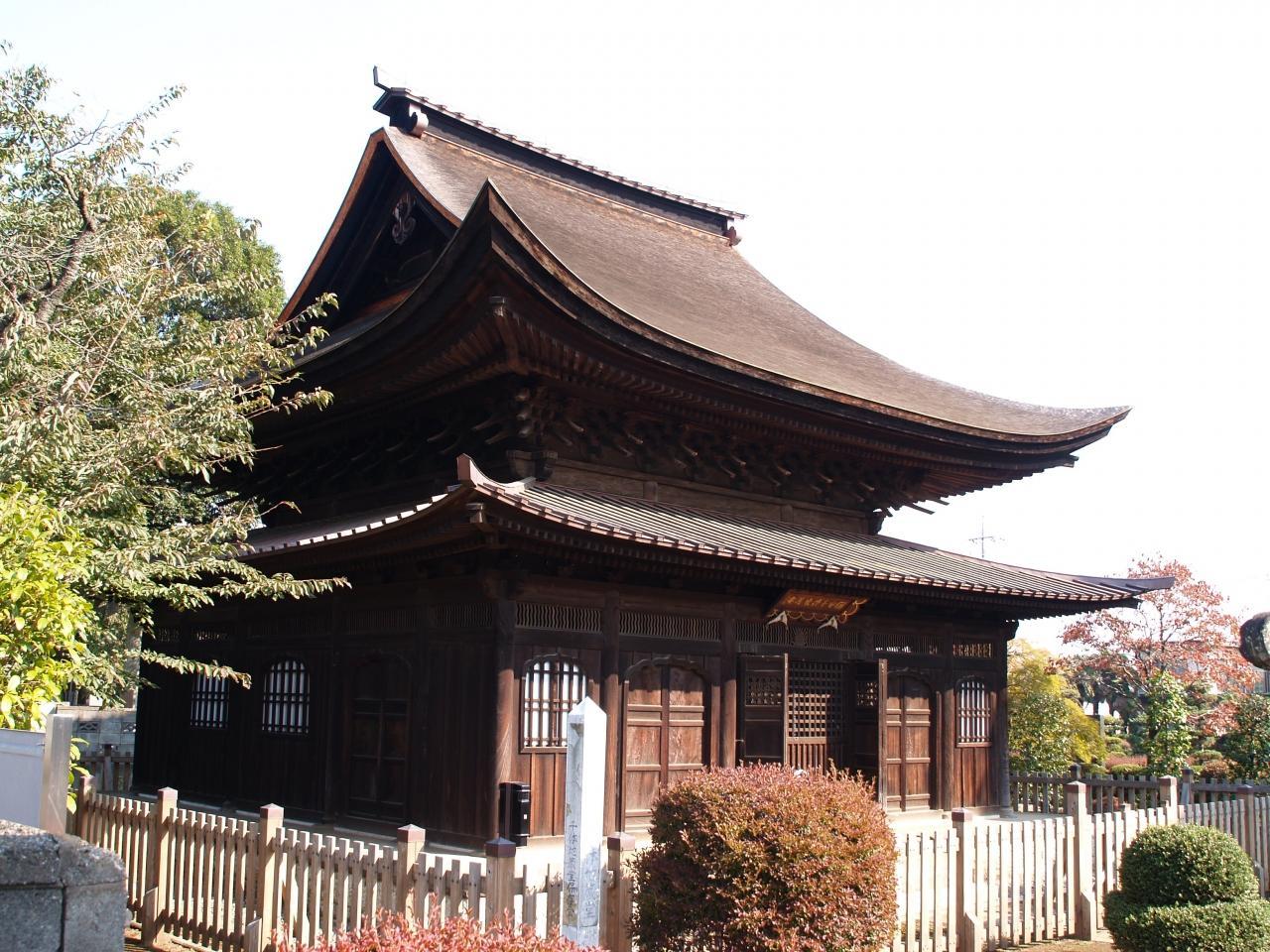地蔵堂 正福寺