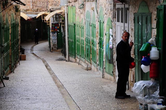 「聖地」のもう一つの顔 ~パレスチナ自治区ヘブロンとベツレヘム
