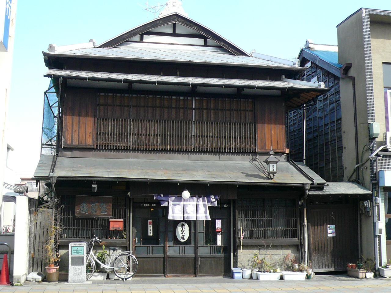東京都の売り店舗 物件一覧【HOME'S】|店舗の購 …