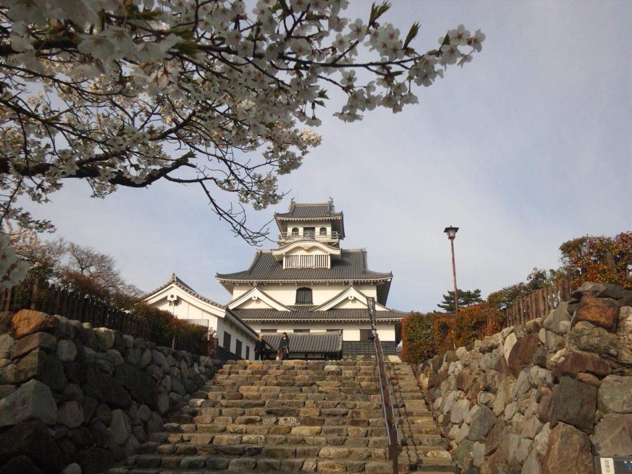 初めての滋賀県、長浜曳山まつりに魅了される!