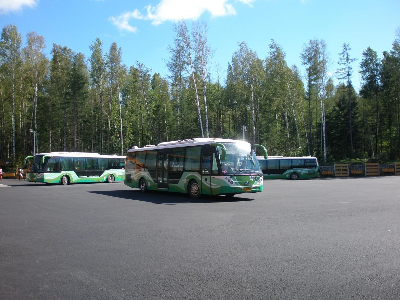 2012年秋 「間島」を訪ねる旅 3 頭道溝日本領事館跡、薬水洞ソヴェート政府、白頭山