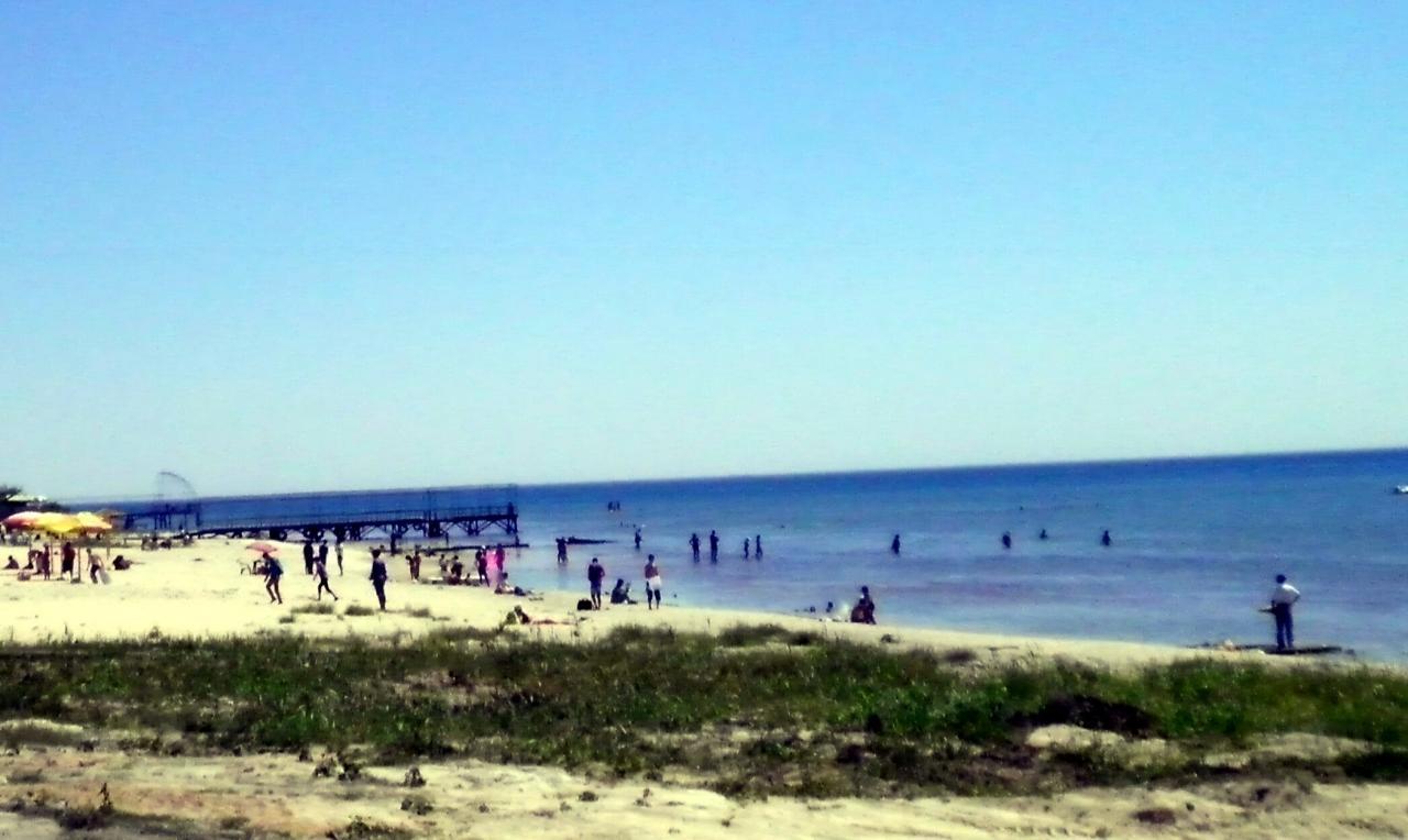 ユーラシア 西へ67: アクタウ 「さよなら、カスピ海」