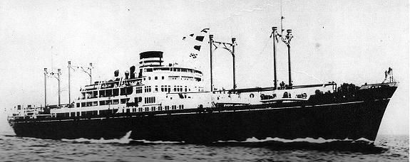 68年前の戦場へトラック諸島でDIVE!~特設運送船 愛国丸(AIKOKU MARU)~