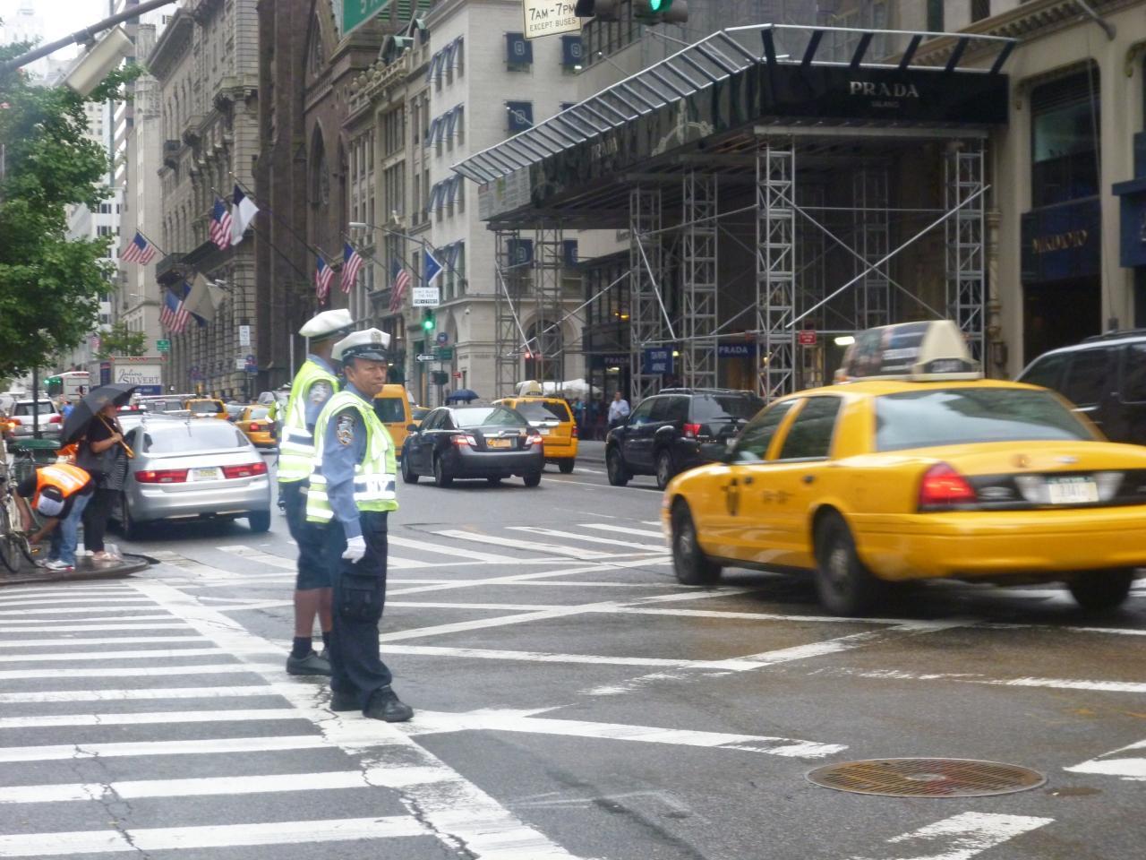 アメリカ18 ニューヨーク3 マンハッタン