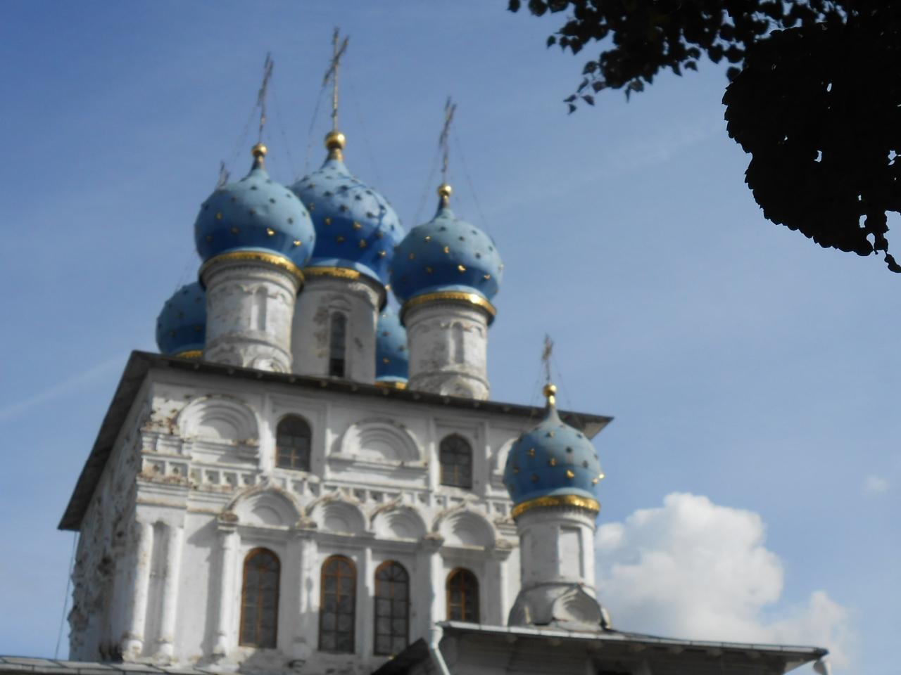 オリジナル旅満喫♪モスクワ5日間 Part3 午前の部~レーニン廟(入場)、世界遺産散歩♪コローメンスコエ 編~