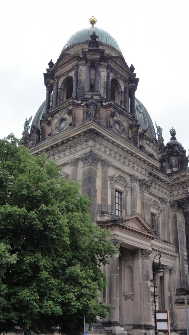 ベルリン大聖堂 』ベルリン(ドイ...