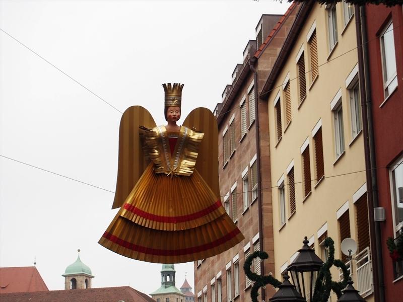『ドイツ・オーストリア5つのクリスマスマーケット6日間(2 ...