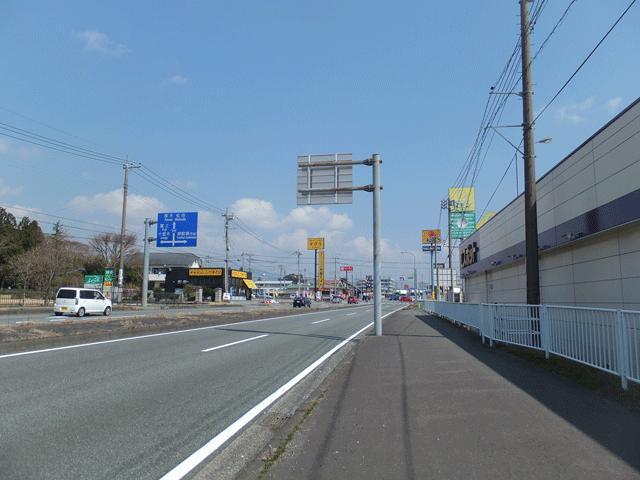 「川島田交差点 御殿場市」の画像検索結果