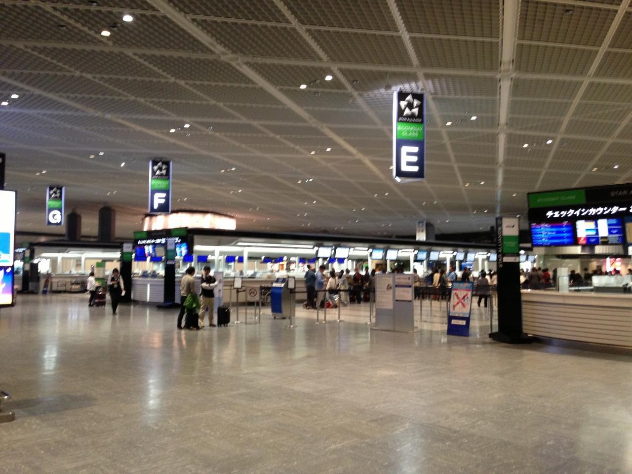成田グアム路線 JAL・ユナイテッド航空の機材と …