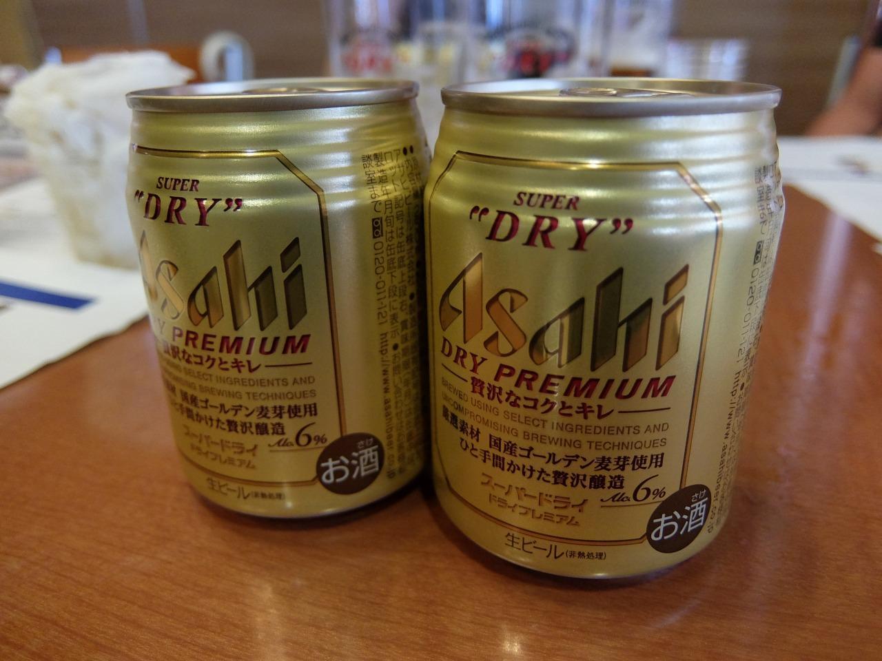 試飲も出来る♪アサヒビール吹田工場の見学が無料 …