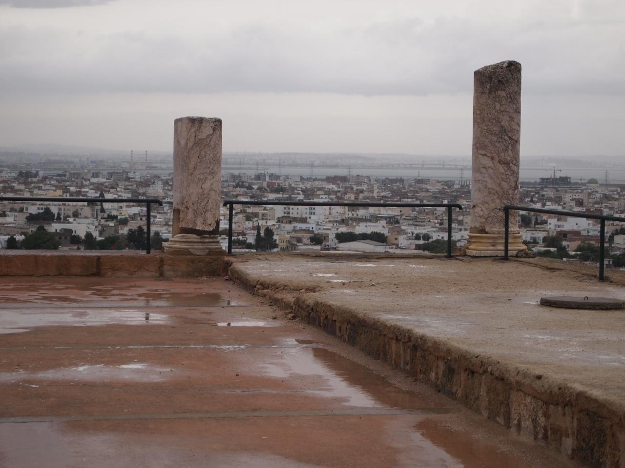 紀元前9−2世紀にかけて地中海世...