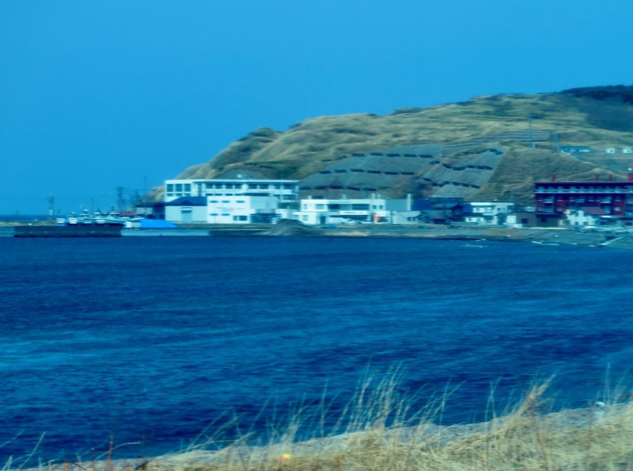 『稚内1/2 宗谷岬 「日本最北端の地」に立つ ☆7年ぶりの再訪 ...