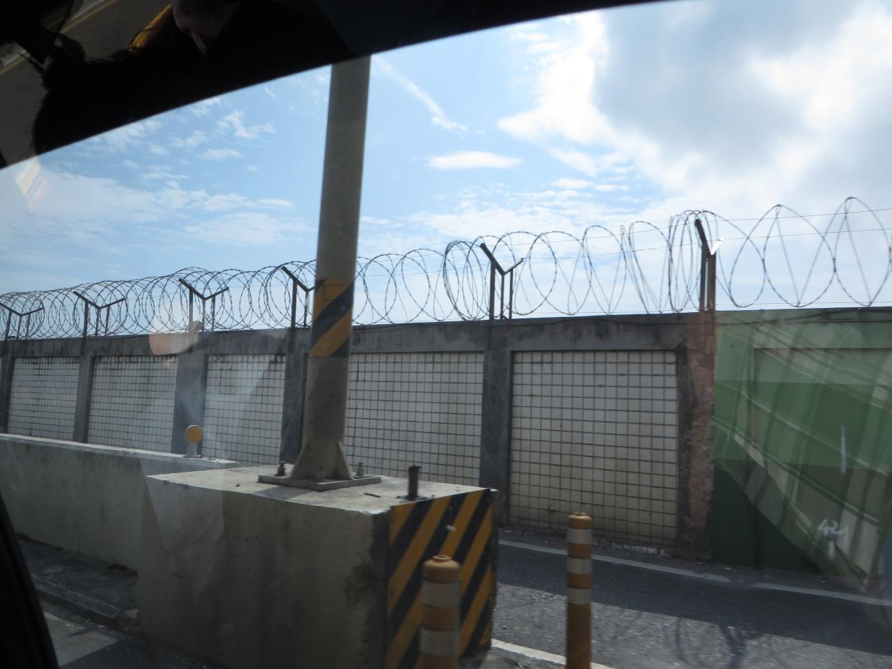 台湾で集合(18)「太魯閣渓谷(1_入口まで)」