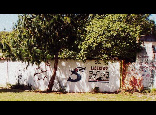 4.チェ・ゲバラ 最期の地(Fosa de Che Guevaraゲバラの霊廟/ボリビア)