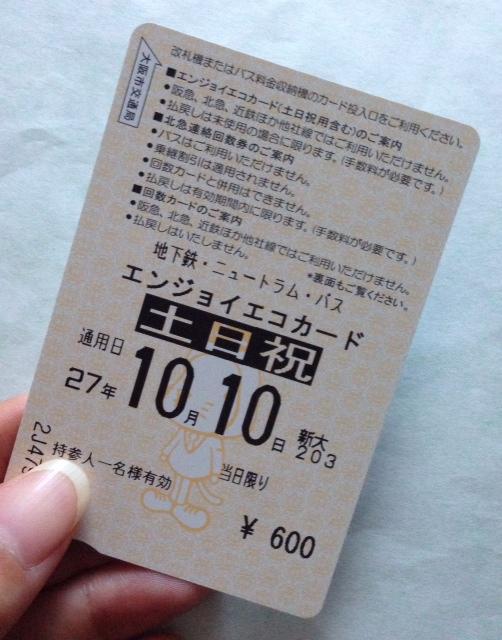 阪神高速の乗り放題パスがリニューアル 東西地区 …