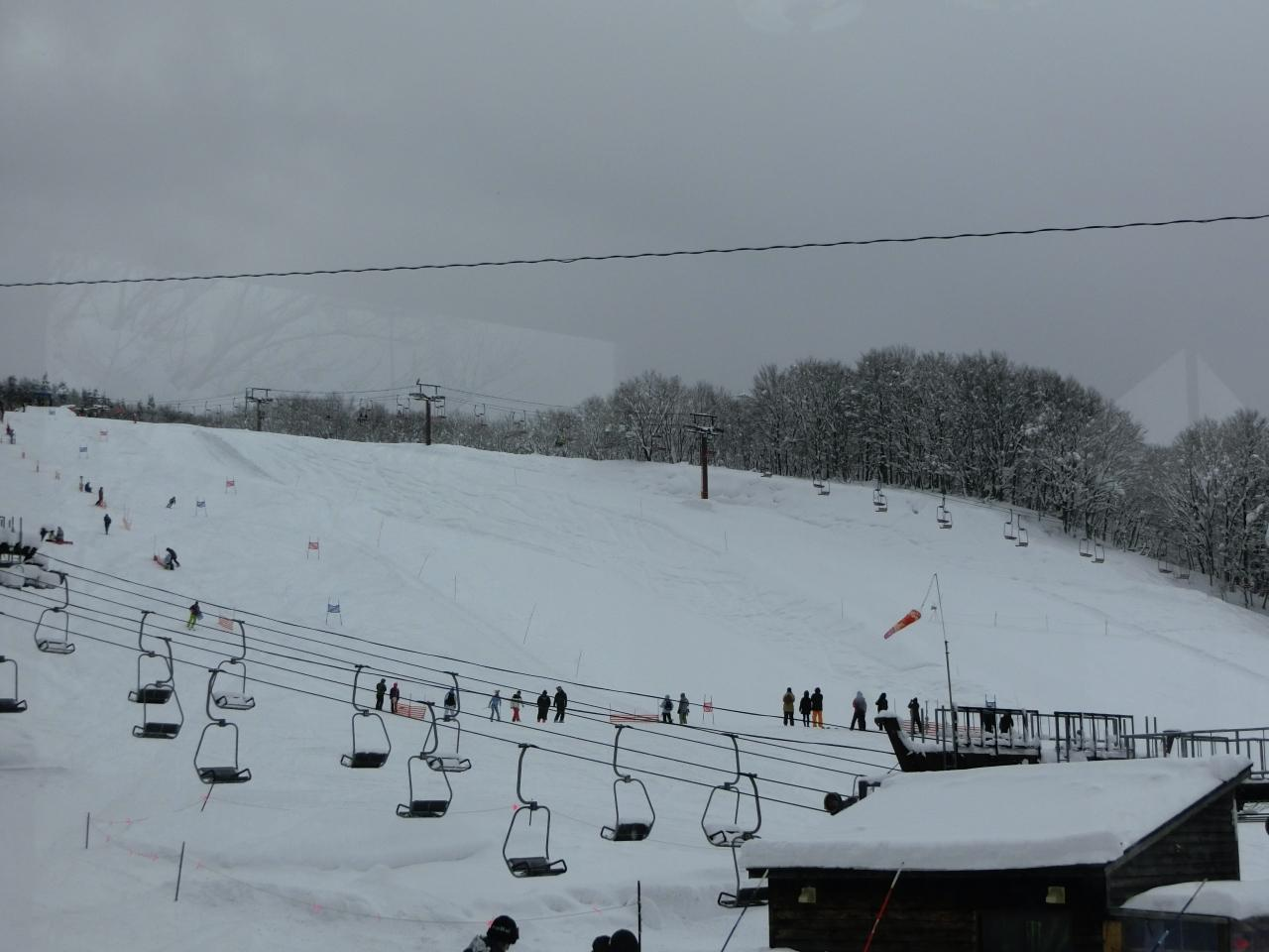 スキー 湯殿 場 山 関西・兵庫県でスノボー・スキーを楽しむハチ・ハチ北スキー場のサイト