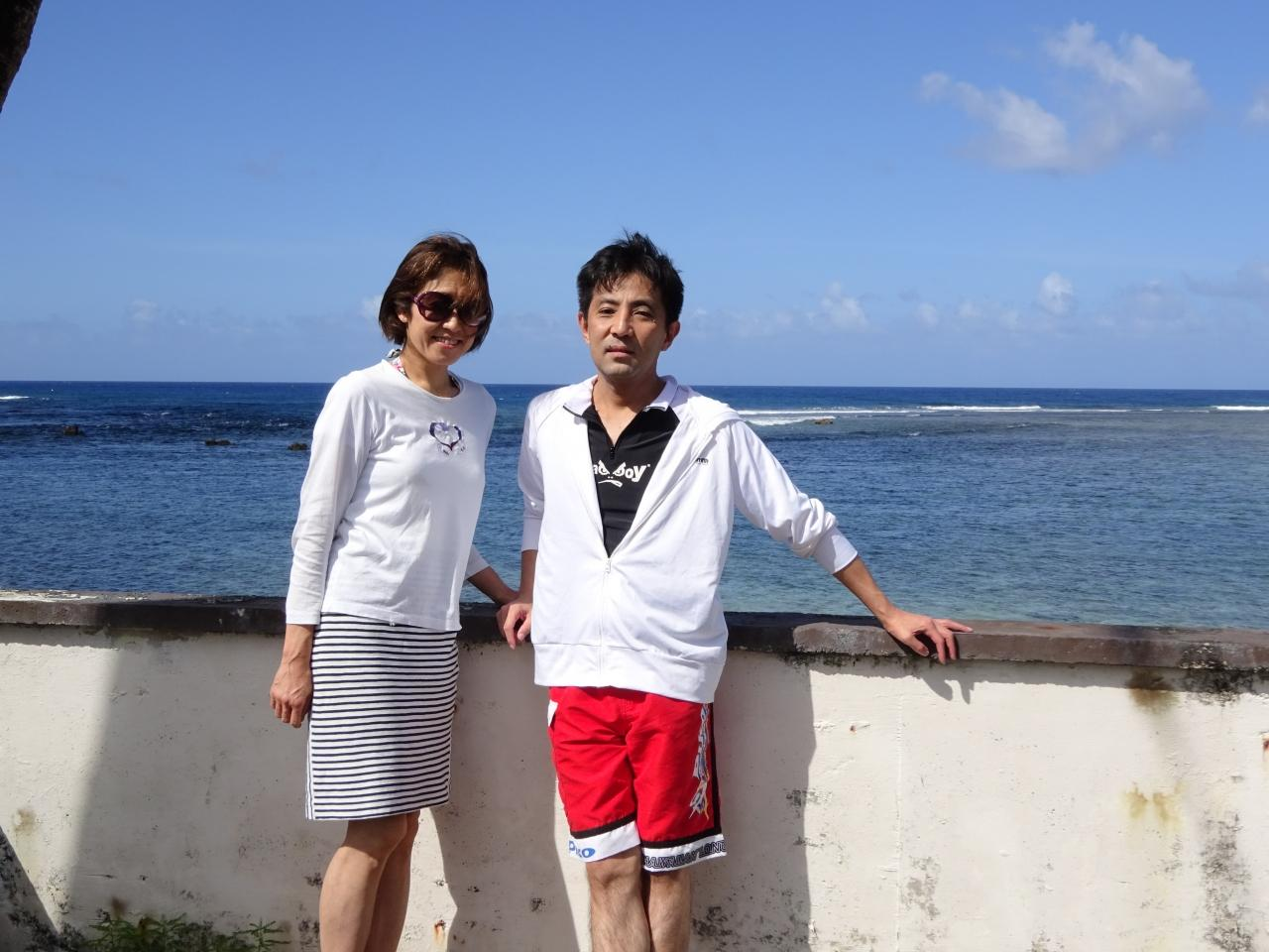 f74d3852c0 家族で海外旅行 No2 福岡発』グアム(グアム)の旅行記・ブログ by ...
