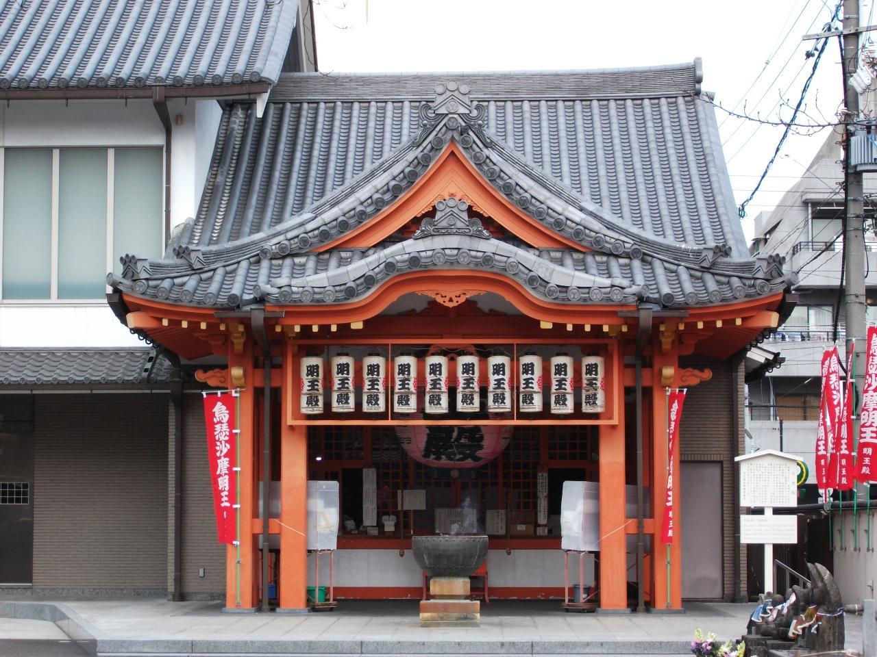 御朱印巡り(2) 大須観音から護国神社ついでに名古屋城見物