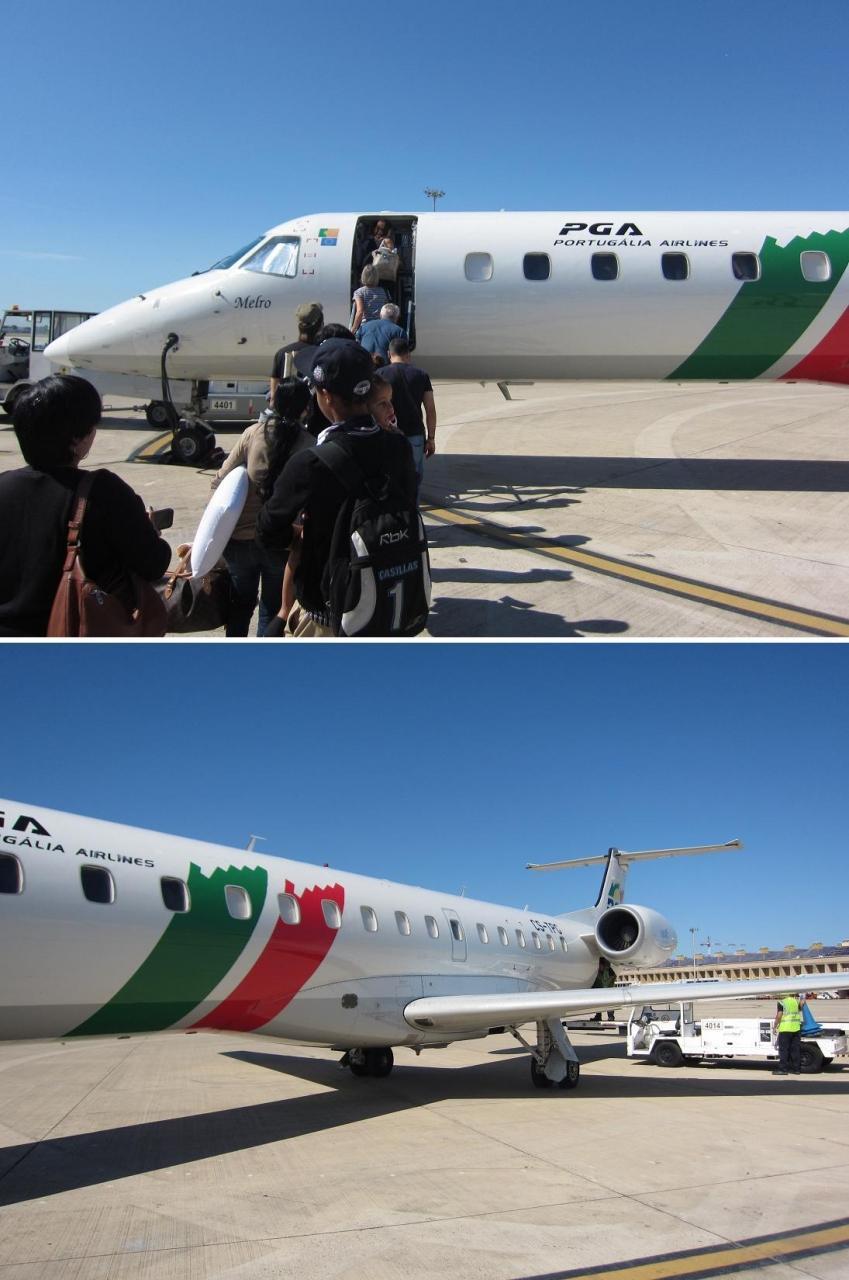TAPポルトガル航空 ビジネスクラス [セビリア→リスボン→フンシャル] マデイラ島はまさに花の楽園だった♪  スペイン&ポルトガル⑤