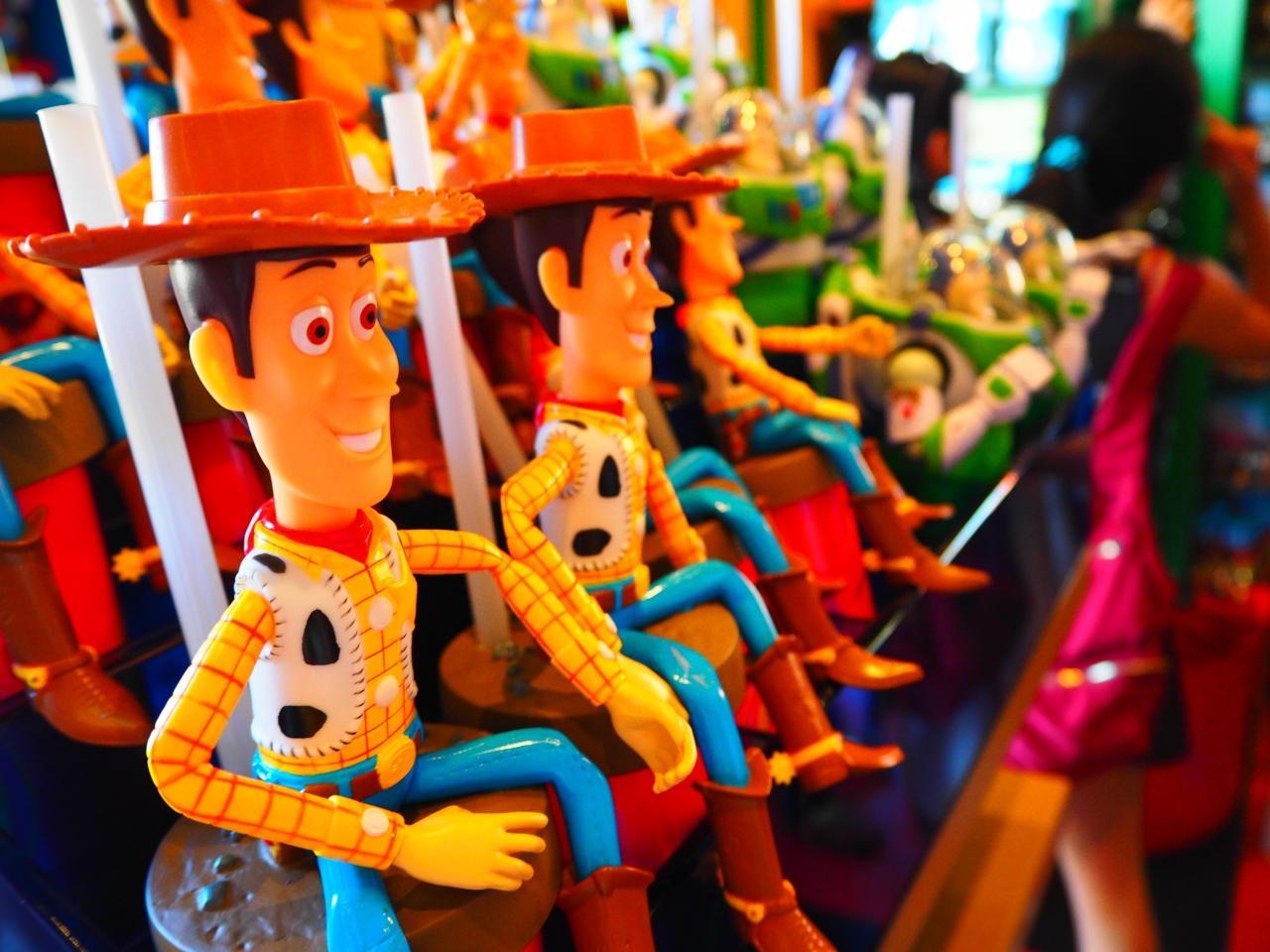 香港ディズニーの限定グッズいろいろ』香港(香港)の旅行記・ブログ by