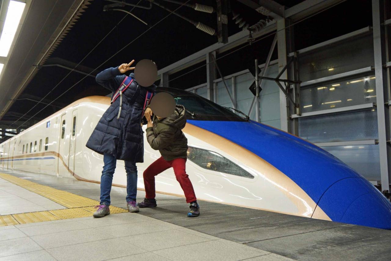 2016年 久しぶりのクリスマス・ディズニー その1』東京ディズニー