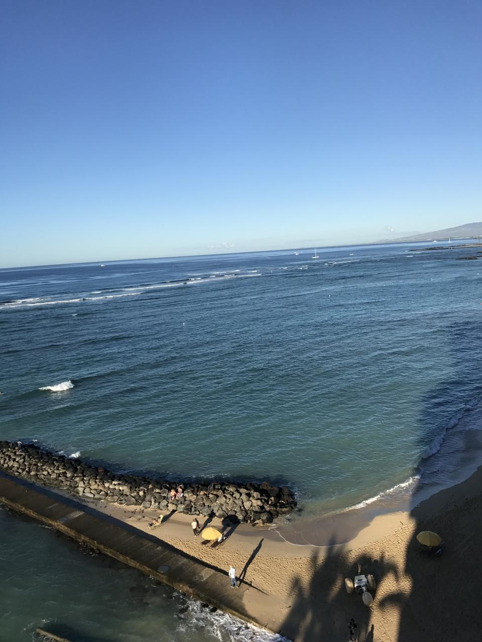 念願のハワイへアロハ~ 6日目(帰国日/てるみくらぶ問題)