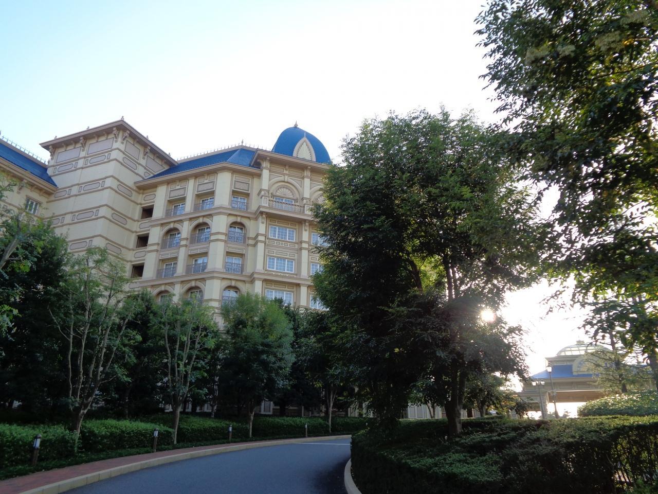 ディズニーランドホテル「ディズニー シンデレラルーム」 子連れ旅行記