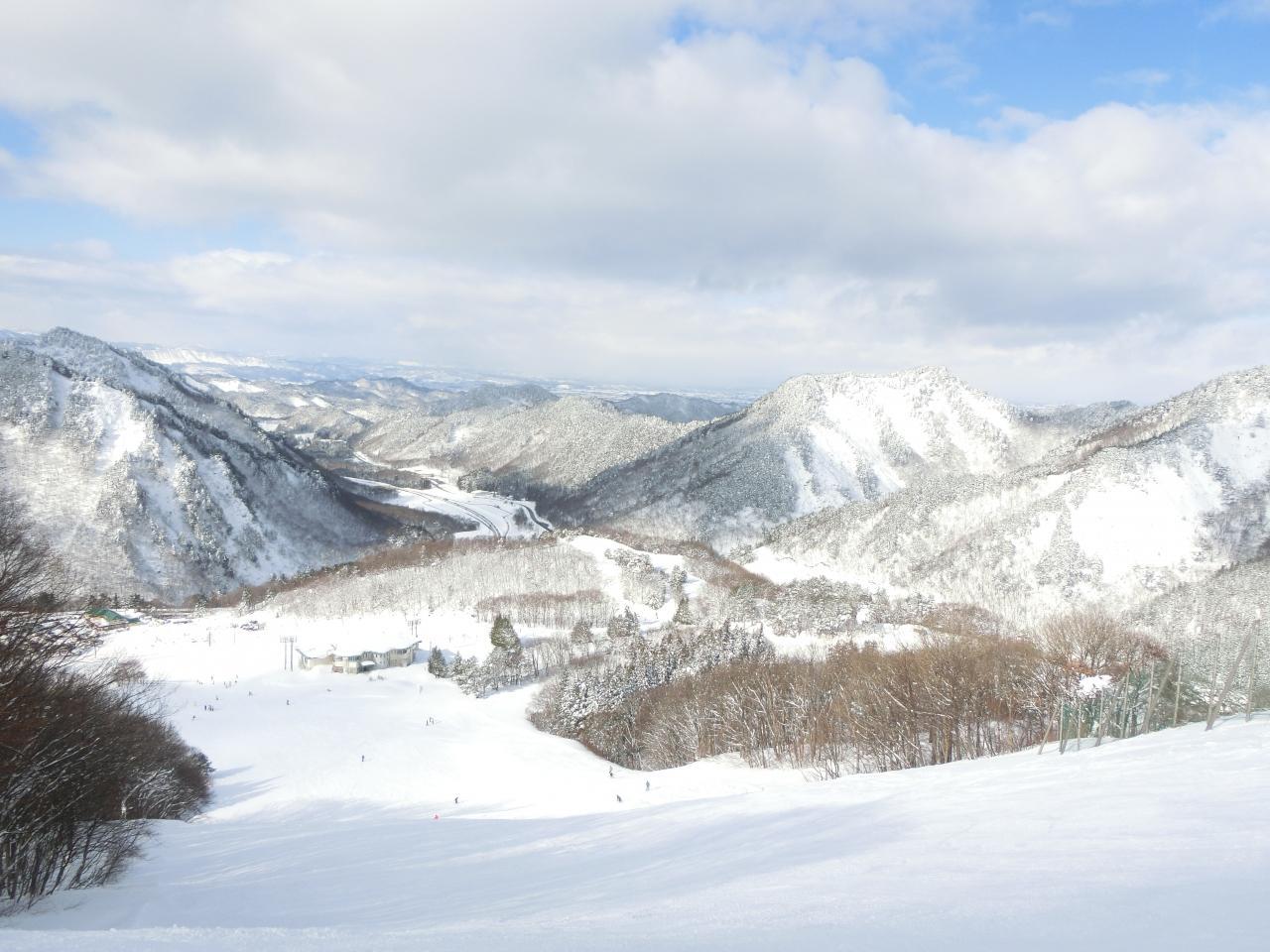 山形 米沢 天気