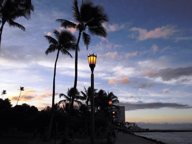 夢いっぱい3度目のハワイ旅行4日...