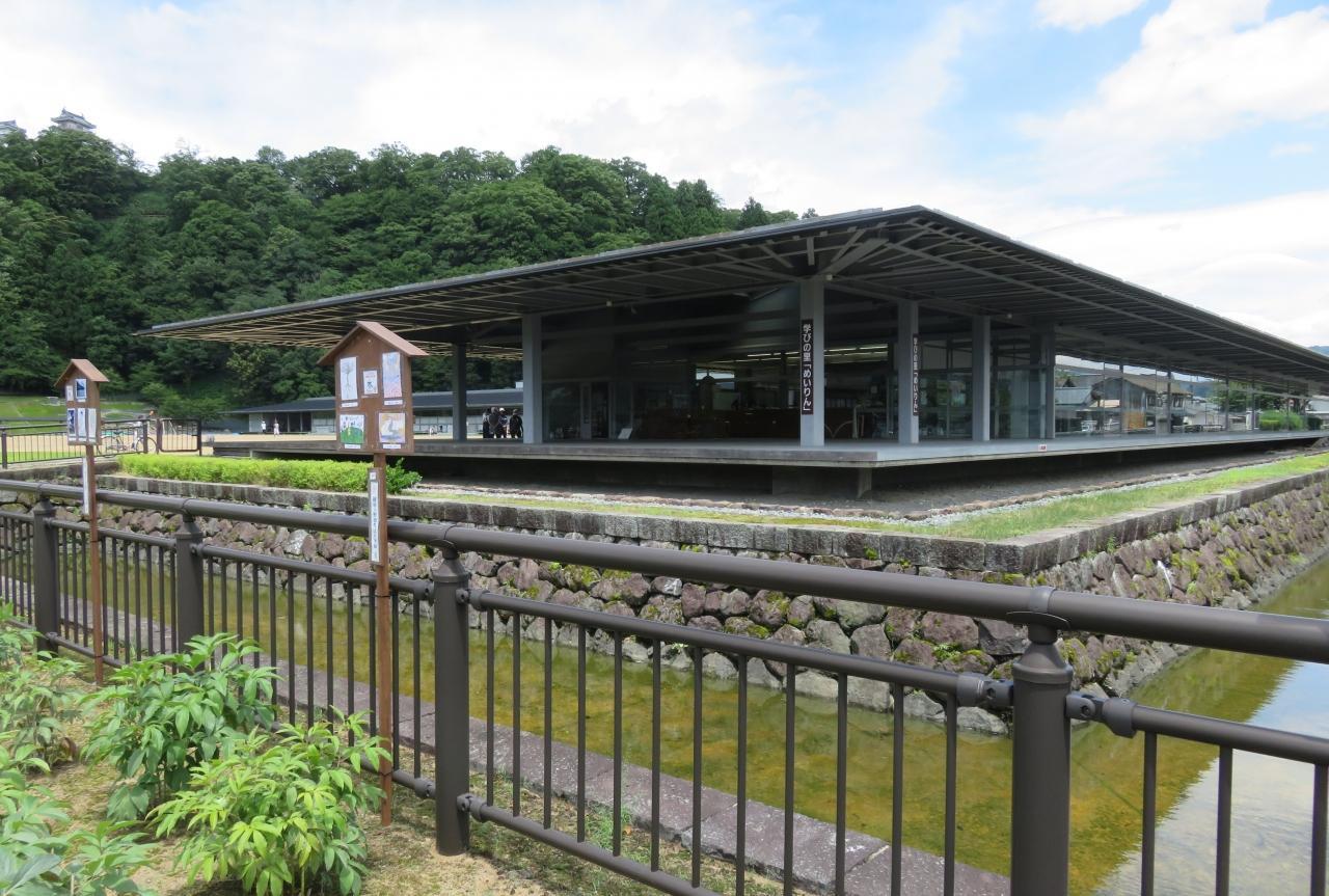 『2018梅雨、福井の続百名城巡り(1/10):7月8日(1):越前大野城(1 ...